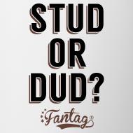 Design ~ Stud or Dud?: Coffee Mug