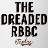 Design ~ The Dreaded RBBC: Coffee Mug