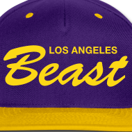 Design ~ Los Angeles Beast