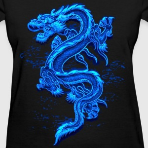 dragin design Women's T-Shirts - Women's T-Shirt