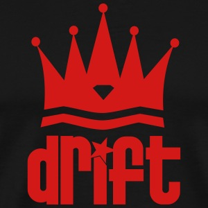 Drift King Men's T - Men's Premium T-Shirt