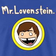 Design ~ Official Mr. Lovenstein T-Shirt