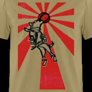 Design ~ Ninja Dog T-Shirt