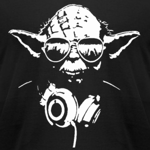 Djedi T-Shirts - Men's T-Shirt by American Apparel