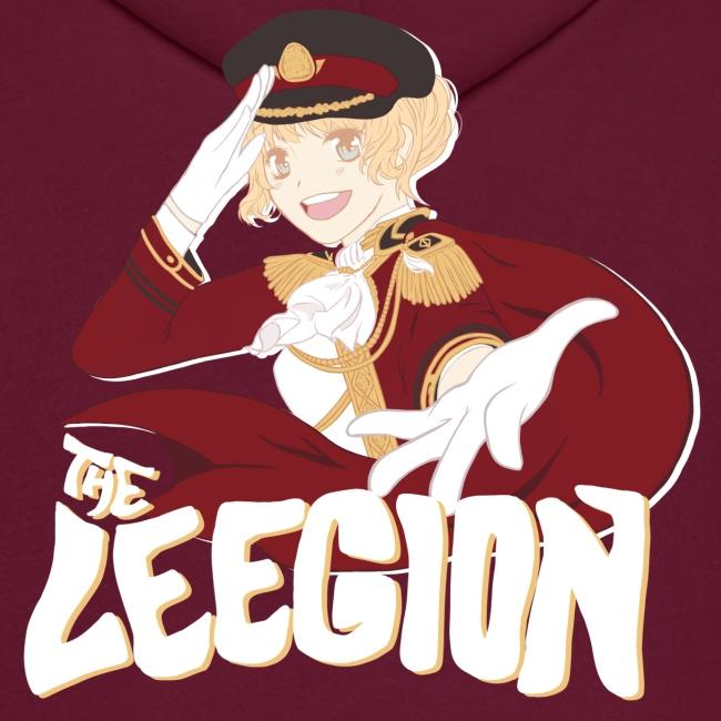 Leegion Hoodie