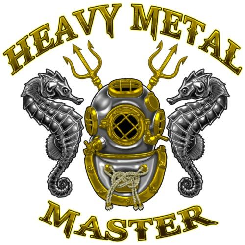 Heavy Metal Master
