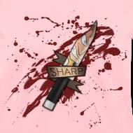Design ~ Sharp Girl Tee!