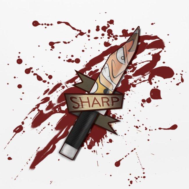 Sharp Mouse Pad!