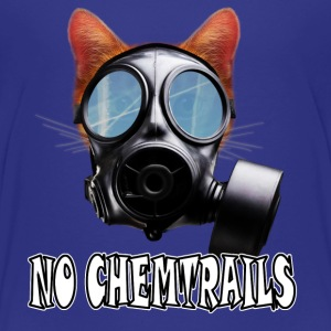 No Chemtrails Baby & Toddler Shirts - Toddler Premium T-Shirt