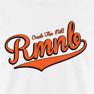 Design ~ RMNB Alt. Logo Men's T-Shirt