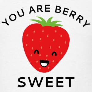 You Are Berry Sweet - Men's T-Shirt