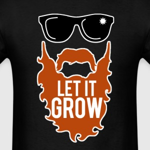 Let It Grow T-Shirts - Men's T-Shirt