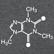 Design ~ Caffeine Molecule