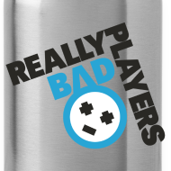 Design ~ Logo Water Bottle