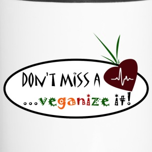 Don't Miss A Beet! Travel Mug - Travel Mug