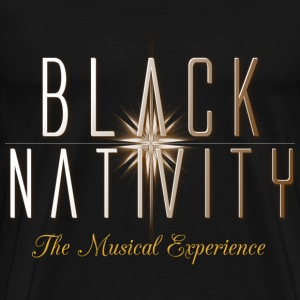 Black Nativity - Mens - Men's Premium T-Shirt
