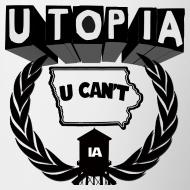 Design ~ U TOP IA MUG