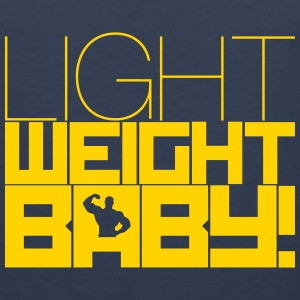 Light Weight Baby! - Men's Premium Tank