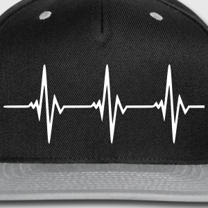 Vector Design Caps - Snap-back Baseball Cap