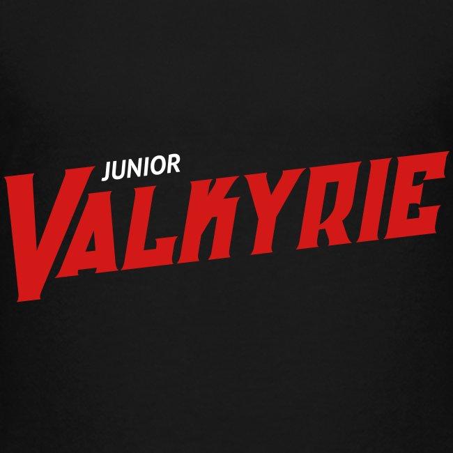 Kids' Junior Valkyrie Tee