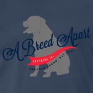 Design ~ A Breed Apart Clothing Co. Logo T shirt