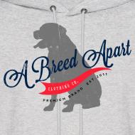 Design ~ A Breed Apart Clothing Co. Logo sweat shirt