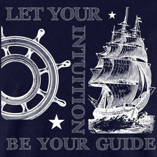 Intuition - Basic Tee