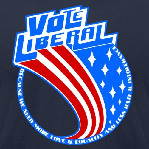 Vote Liberal America