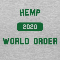 Hemp World Order - 2020