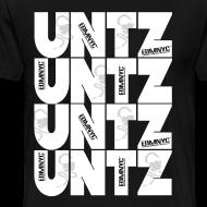 Design ~ Untz, Untz, Untz
