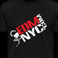 Design ~ EDMNYC Tee