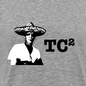 TC Squared - Men's Premium T-Shirt