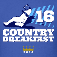 Design ~ Country Breakfast