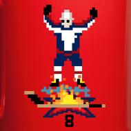 Design ~ 8-Bit Ovi Mug