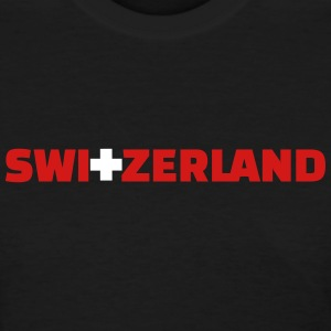Switzerland Women's T-Shirts - Women's T-Shirt