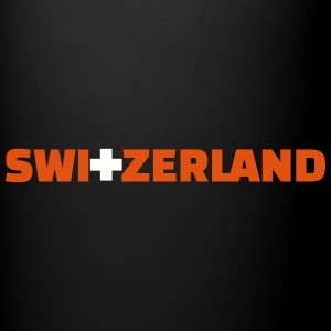 Switzerland Accessories - Full Color Mug