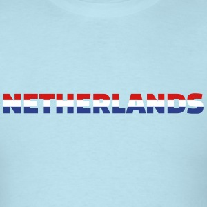 Netherlands T-Shirts - Men's T-Shirt