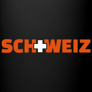 Schweiz Accessories - Full Color Mug