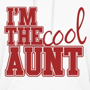 The Cool Aunt - Women's Hoodie