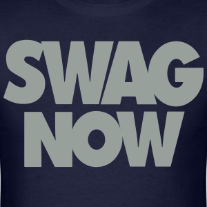 SWAG NOW - Men's T-Shirt