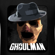 Design ~ Ghoulman (Guys)