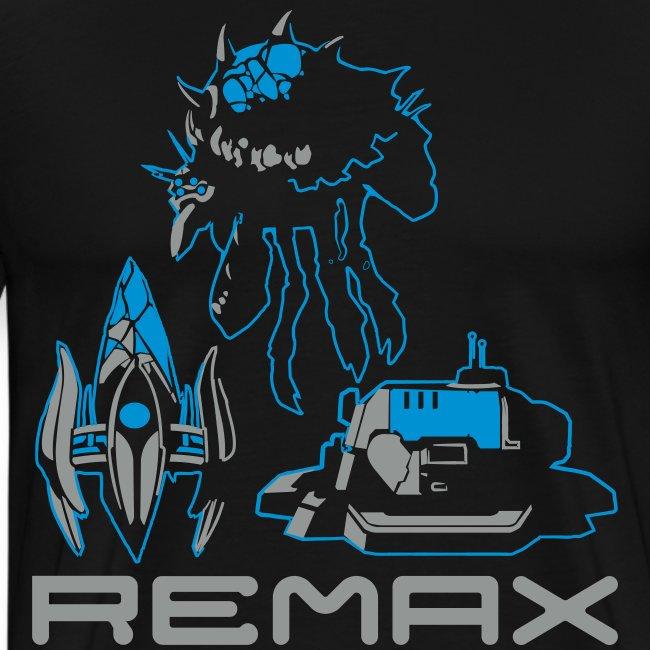 Remax T-shirt