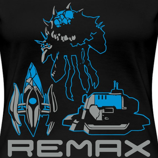 Remax T-shirt -  Woman version