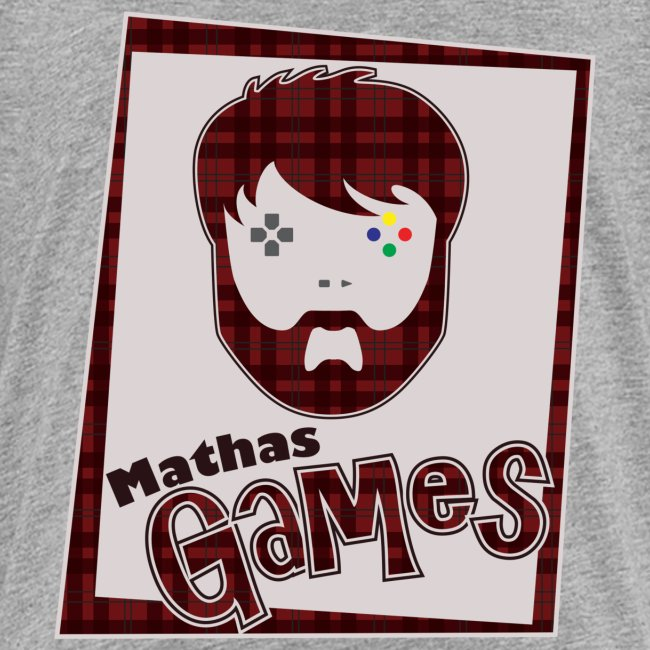 MathasGames Full Logo Kids