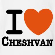 Design ~ I <3 Cheshvan