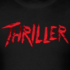 Thriller Tee - Men's T-Shirt