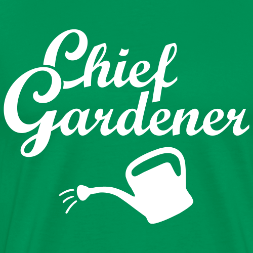 Chief Gardener Watering Can