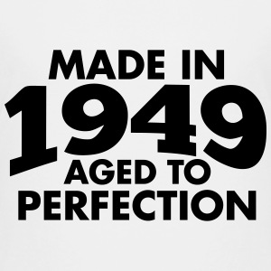 Made in 1949 Teesome Kids' Shirts - Kids' Premium T-Shirt