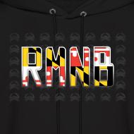 Design ~ RMNB MD Pride Hoodie