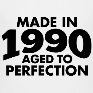 Made In 1990 Kids' Shirts - Kids' Premium T-Shirt